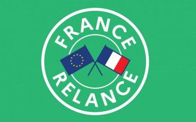 #FranceRelance: o plano de estímulo econômico para construir as bases para a economia francesa em 2030, um dos mais ambiciosos da Europa