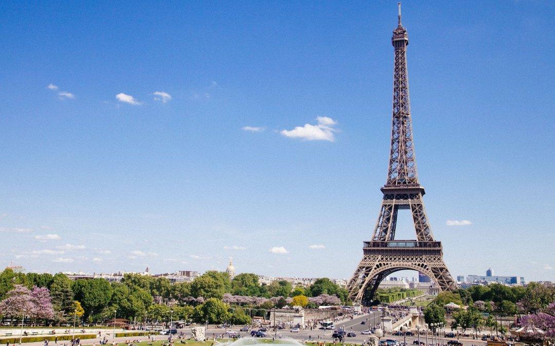 Ambição França 2021