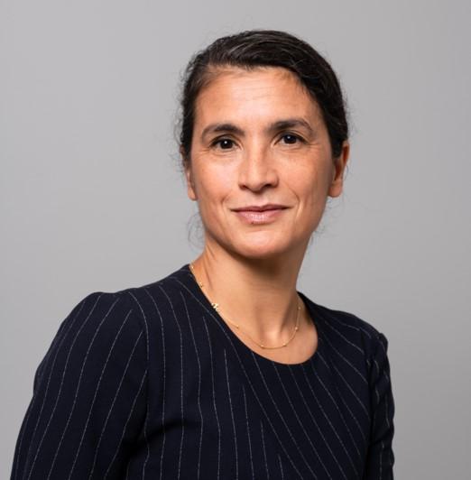 Marie-Cécile Tardieu