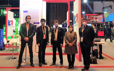 From France to the Middle East, French Tech Trends are back at GITEX 2020