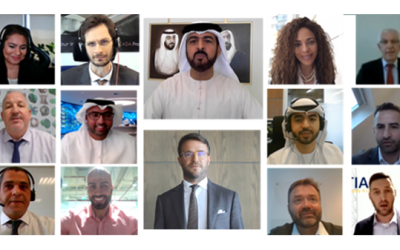 French Energy Days: A Digital Live Event to support the Industrial & Environmental Transformation of ADNOC