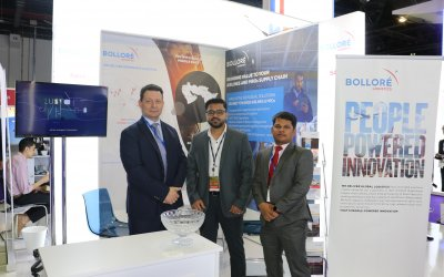 With 10 companies on board, France is back at Airport Show to support paramount expectations of the Middle East markets