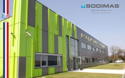 Sodimas teams up with Saudi Atlas to bring French Technology in elevator manufacturing into the Kingdom