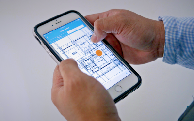 Construction technology firm Novade offers digitalisation, predictive analysis and software integration all in the palm of your hand