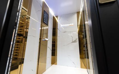 French elevator manufacturer Sodimas gears up to participate in The Big 5 show