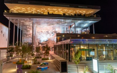 Outdoor specialists GHM-ECLATEC set to light up France pavilion at Expo 2020 Dubai