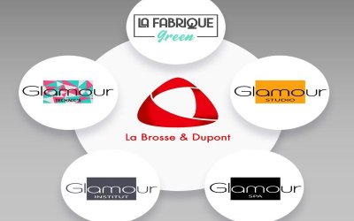 La Brosse & Dupont comes out at Beautyworld Middle East 2021