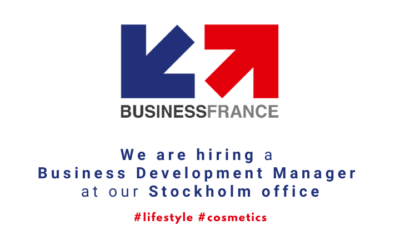We are hiring at our Stockholm office