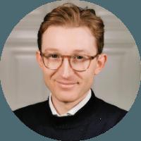 Maxime Krummenacker - Communications Manager