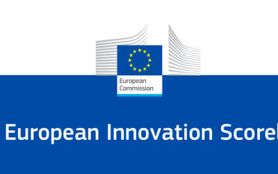 2018 European Innovation Scoreboard