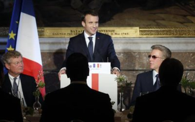 Choose France Summit 2019: Take a chance on France