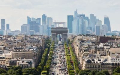 After the City, the City of Light: Paris is to become the new European financial hub