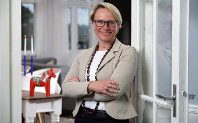 Working in Sweden: Tips by Karin Björkman