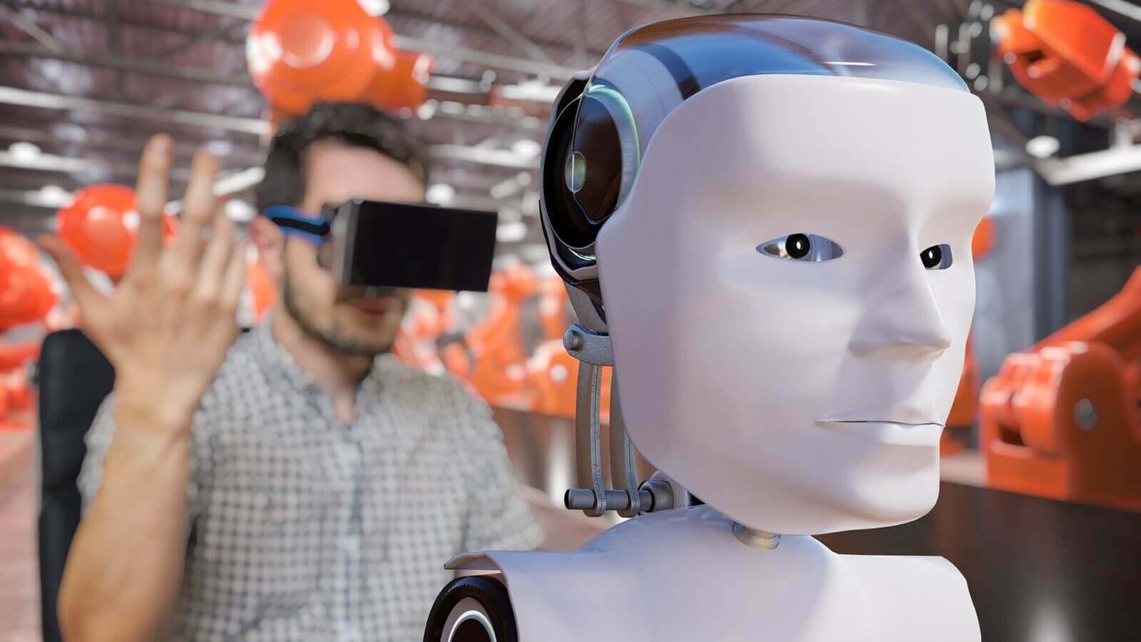 Keep an AI on France - Talents