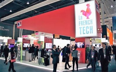 Focus on the Nordic countries on the French Tech pavilion at MWC 2019