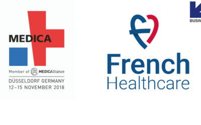 France is the second largest medical technology market in Europe