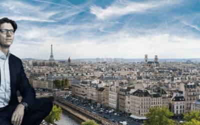 A Swedish investor in Paris