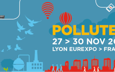 Pollutec: the meeting place for green growth and business