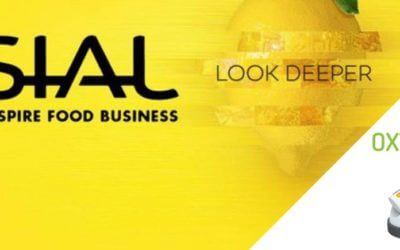 SIAL, the world's largest food innovation exhibition, is not just about la French cuisine!