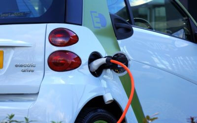 France goes electric in 2018