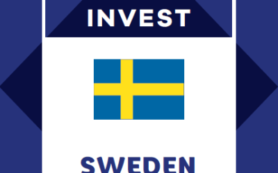 2017 Foreign investments in France #Sweden