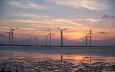 Wind power: a common ground for France and the Nordics, an opportunity for investors
