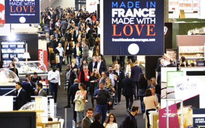 """""""Made in France, Made with Love"""" – ProWein Düsseldorf 2018"""