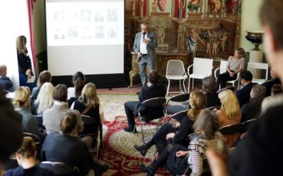 Successful ''Première'' for the French Design & Decoration Day!
