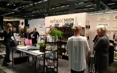 Sufraco: a Scandinavian distributor working well with French home interior products!