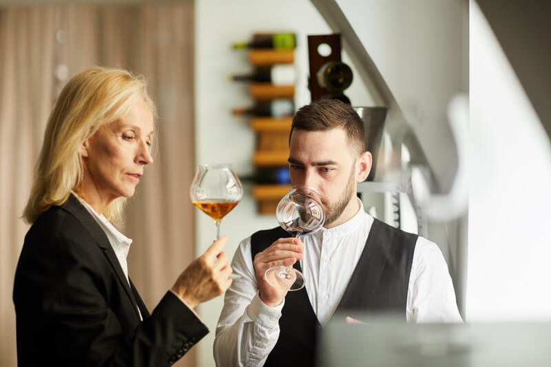 Demand for Bordeaux wines increases in Denmark
