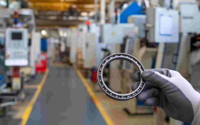 Covid-19: SKF France produces bearings for respirators