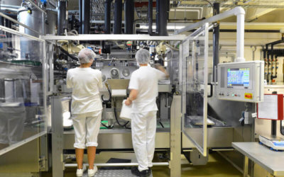 Why consider Normandy for the food processing industry