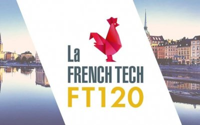 French Tech champions are coming to the Nordics