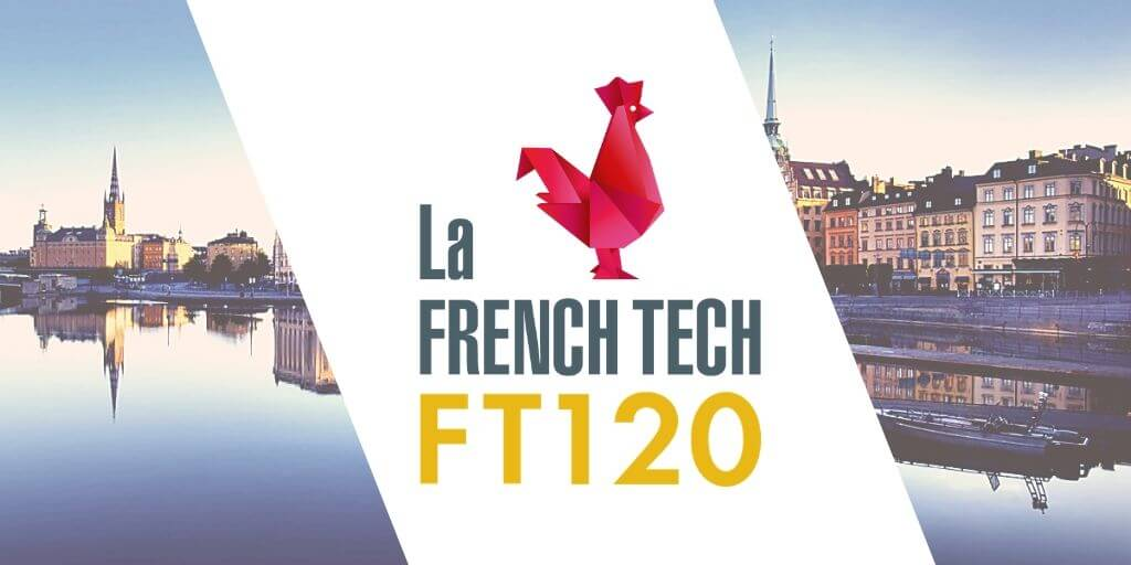 French Tech Days Nordics - 2020