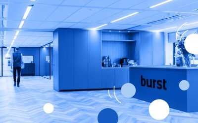 Burst's platform vision and FleetOps strategy give global brand Mentos local agility and creative independence