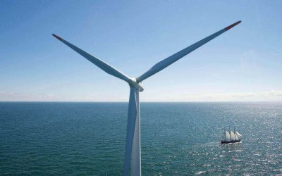 Energy transition: Normandy has the wind in its sails