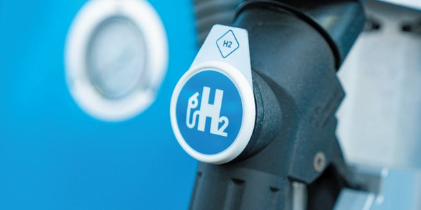 Hydrogen, natural ties between Normandy and the Nordic countries