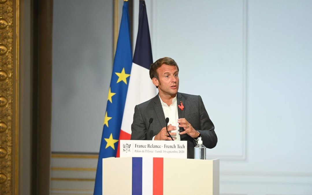 #FranceRelance, €7 billion to support technology and innovation