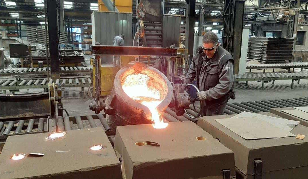 Aluminium Bronze alloys: an alternative for pumps in marine applications