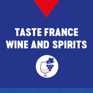 Taste France Wine and Spirits - Marketplace