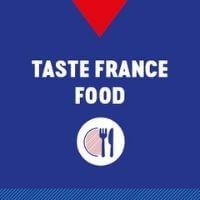 Taste France Food