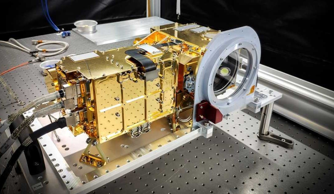 NASA rover Perseverance is also a mix of French and Nordic cutting-edge technologies