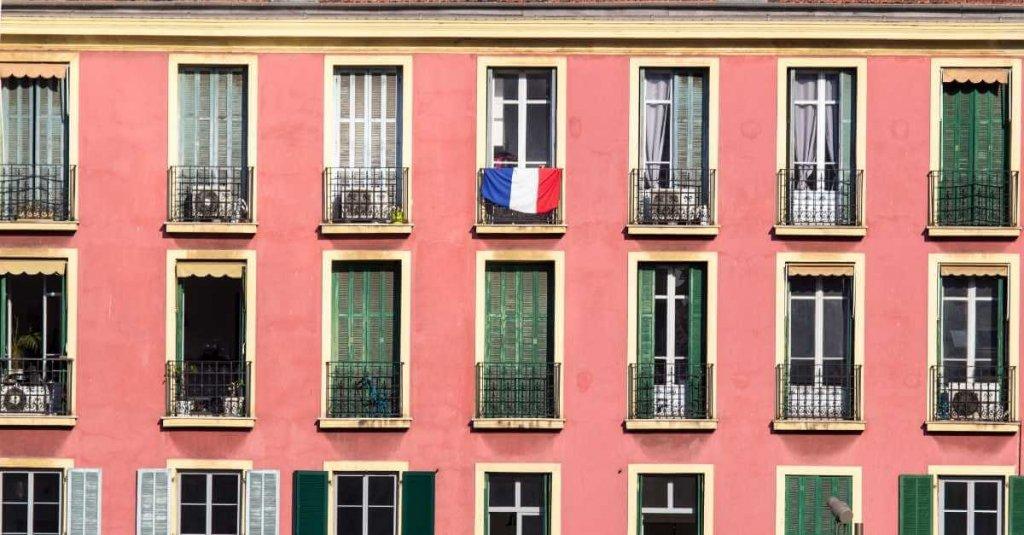 Nordic investors chose France in 2020