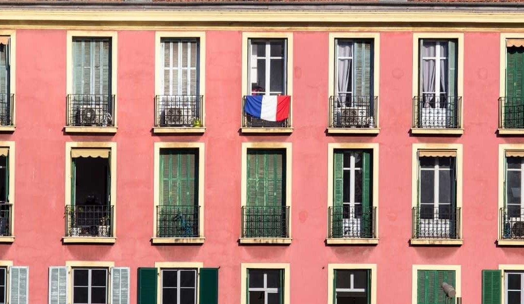 Interest in France remained high for Nordic investors in 2020