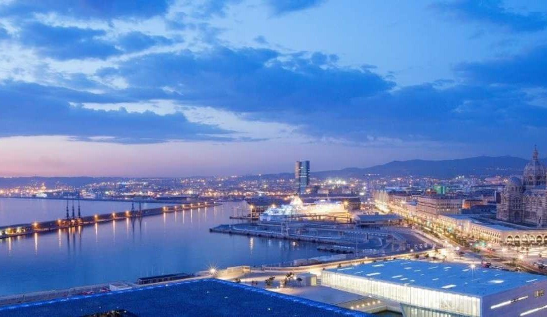 Hydrogen to foster the energy transition in the South of France: another face of the French Riviera
