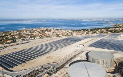 The South of France Region has many assets to become a European hydrogen hub